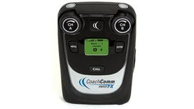Image of a Clear-Com Tempest FX 2.4Ghz Wireless Intercom Beltpack