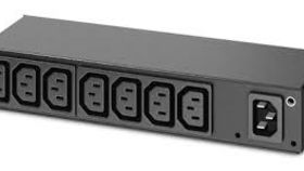 Image of a Dell 7 Port APC AP6015 PDU