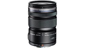 Image of a Olympus 12-50mm f/3.5-6.3 EZ MFT Lens