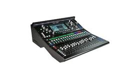 Image of a Allen & Heath SQ-5 Audio Mixer w/ Dante