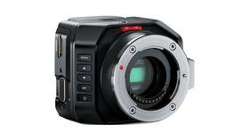 Image of a Blackmagic Micro Studio Camera 4K 1