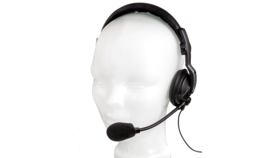 Image of a Pro Intercom SMH310 Headset
