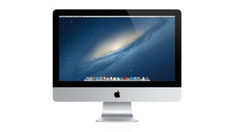 Picture of a Imac A1418 Primary Encoder