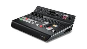 Image of a BlackMagic ATEM TV Studio Pro 4K (console)