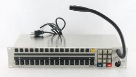 Image of a RTS Telex IKP-950 Intercom Keypanel