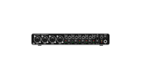 Image of a Behringer U-Phoria UMC404HD Audio Interface