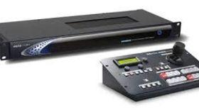 Image of a Datavideo KMU-100 UHD 4K Multicamera Unit
