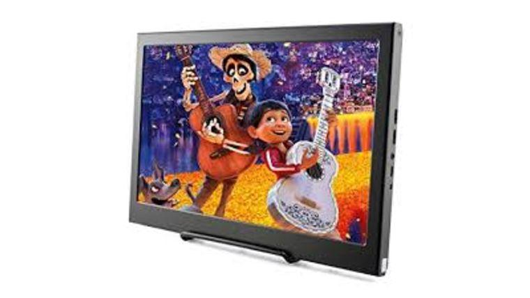 Picture of a Elecrow 13.3 HDMI Portable Monitor