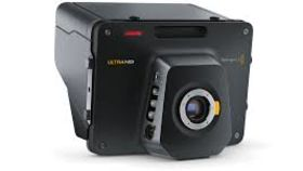Image of a BlackMagic Studio Camera 4K