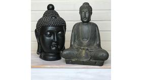 Image of a Buddha Statues