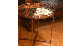 Image of a Galton Side Table