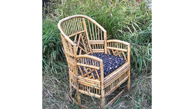 Image of a Ambrosia Wicker Chair