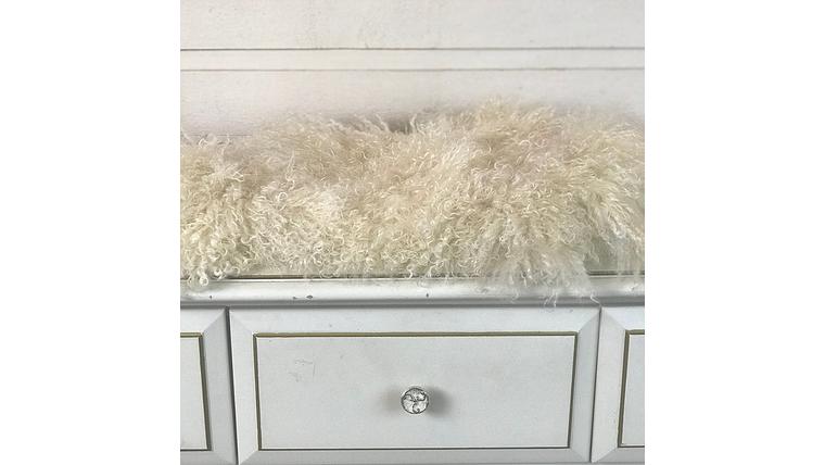 Picture of a Alpaca Mat