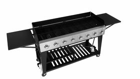 Image of a Propane Event Grill