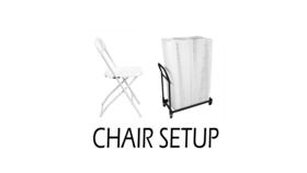 Image of a Chair Setup