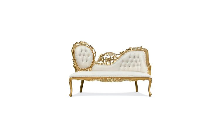 Picture of a Royal Chaise