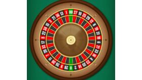 Image of a Roulette