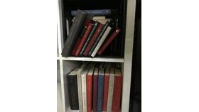 Image of a Books - Assorted Sizes
