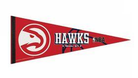 Image of a Atlanta Hawks Banner