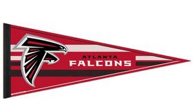 Image of a Atlanta Falcons Banner