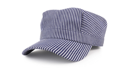 Image of a Hat Conductor Cap