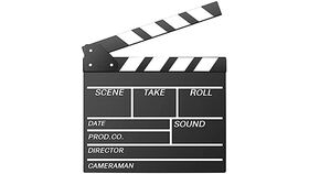 Image of a Clapboards