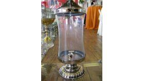 Image of a Crystal Beverage Jar - 2.5 Gallon