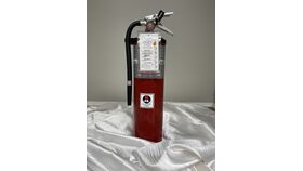 Image of a Fire Extinguisher - 5#