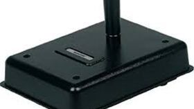 Image of a Shure S39A Vibration Isolation Microphone Stand