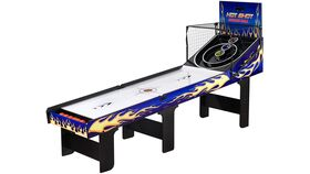Image of a Skee Ball Game - Consumer
