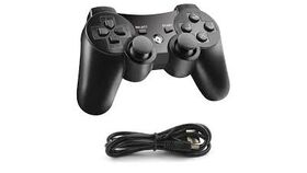 Image of a Playstation 3 Wireless Controller - Black
