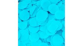 "Image of a 1"" Team Tissue Circles (1 LB)"