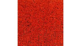 Image of a AstroTurf  - Red (Per SQ FT)