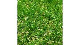"""Image of a Artificial Turf 40 - Green - 15' Wide x 1.5"""" Pile Height (Per Sq Ft)"""