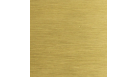Image of a Marlite Stage Flooring - Brushed Gold - 4' x 8'