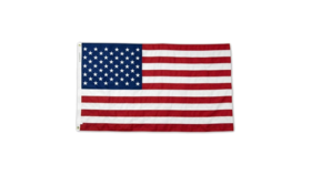 Image of a American Flag 4' x 6'