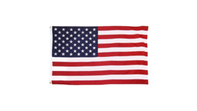Image of a American Flag 3' x 5'