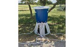 Image of a WaterMonster Hose Splitter