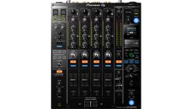 Image of a DJM-900NXS2 – 4 Channel Digital Pro-DJ Mixer