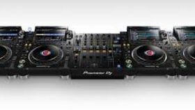 Image of a Pioneer DJ CDJ-3000
