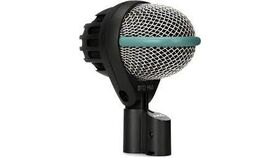 Image of a AKG D-112 Cardioid Kick Drum Microphone