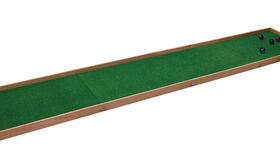 Image of a Bocce Ball Portable Court Rental