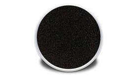 Image of a Black Carpet Aisle Runner Rental - 6' x 20'