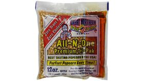 Image of a 12 Ounce Popcorn Portion Pack