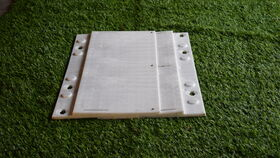 Image of a Matrax Build Joint
