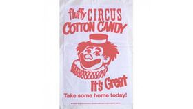 Image of a Cotton Candy Bag Purchase