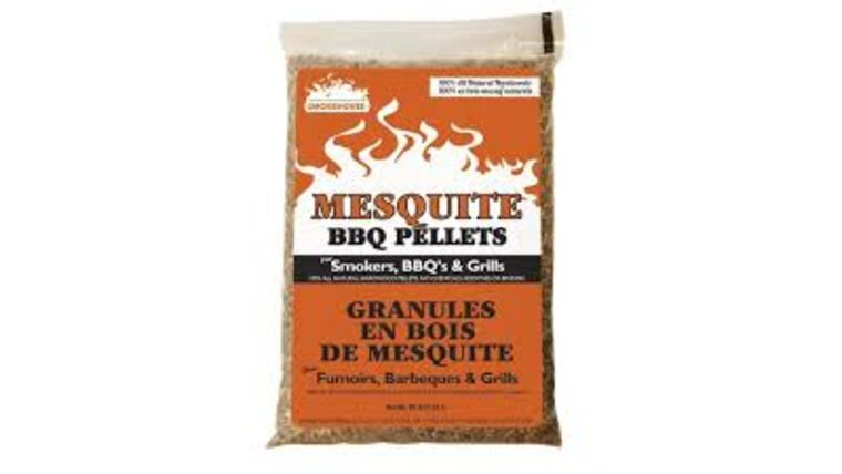 Picture of a 20lb Smokehouse Pellets Bag Purchase