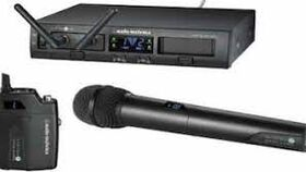 Image of a Audio Technica 7000 Series Wireless Microphone