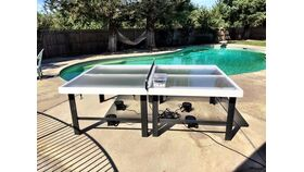 Image of a LED Beer Pong Table Rental