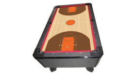 Image of a Billiards/Pool Game Table (Basketball Felt)